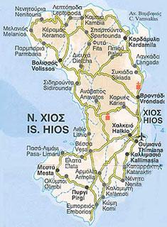 chios szigeti masztix